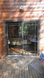 2014 PATIO DOOR